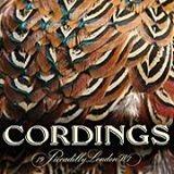 Cordings /コーディングスの最新アイテムを個人輸入