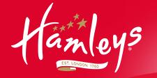 Hamleys / ハムリーズの最新アイテムを個人輸入