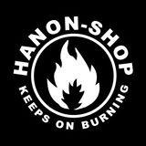 Hanonハノンの最新アイテムを個人輸入