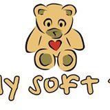 jollysofttoys / ジョリーソフトトイズの最新アイテムを個人輸入