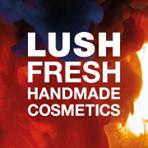 LUSH / ラッシュの最新アイテムを個人輸入