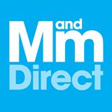 M and M direct / エムアンドエムダイレクトの最新アイテムを個人輸入