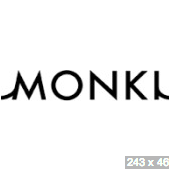 Monki / モンキの最新アイテムを個人輸入