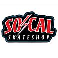 SoCal SkateShop | サウカル スケートショップ の最新アイテムを個人輸入・海外通販